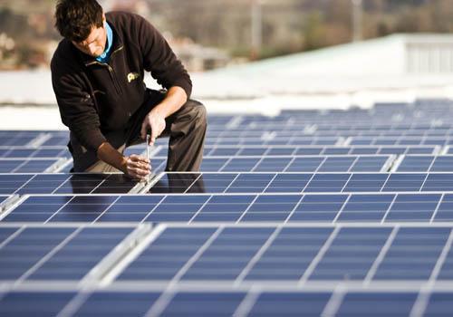 Operatore Di Sistemi Fotovoltaici