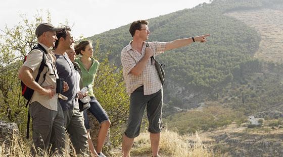 Corsi nel settore Turistico e Commerciale